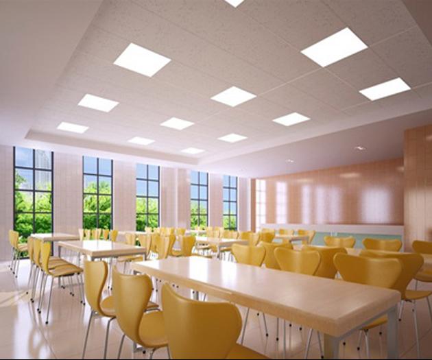 Panel light 36W (600x600)mm