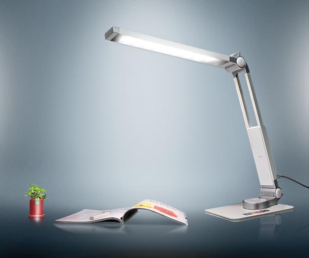 Đèn bàn LED 4400-W
