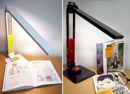 Nên chọn ánh sáng trắng hay vàng khi mua đèn bàn học Led cho con trẻ