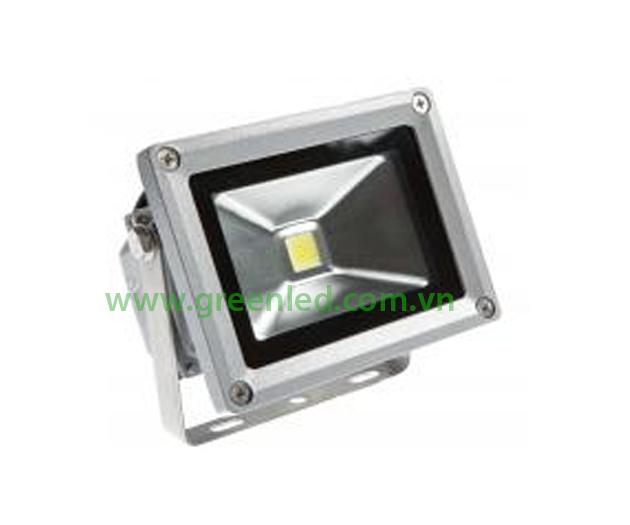 Đèn pha LED 10W