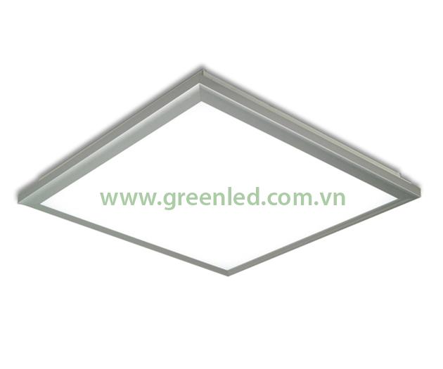 Panel light 12W (300x300)mm