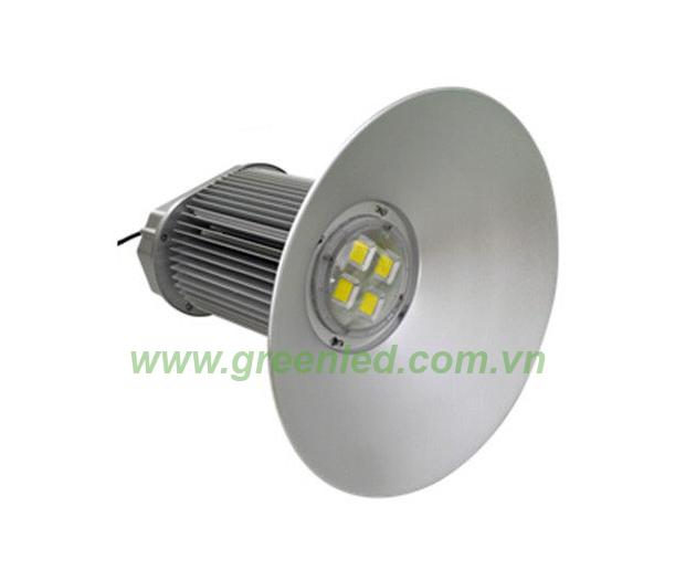 Đèn LED nhà xưởng 200W