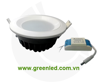 Đèn LED downlight 3W
