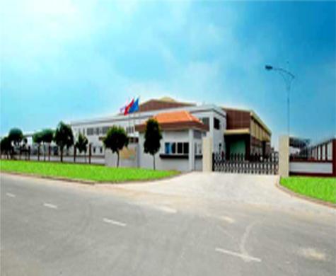 Công Ty TNHH SX-TM-DV Sa Pai